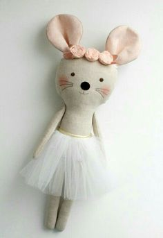 I love this little mouse!