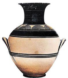 9 Fantastiche Immagini Su Arte Greca Età Arcaica Museum Canning