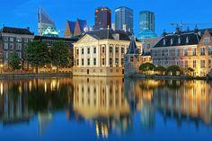Dagaanbieding: 3 dagen 4* hotel in hartje Den Haag bij Scheveningen