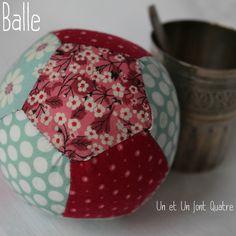 Balle Jolie Princesse (3)