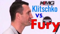 Klitschko vs Fury Boxing  Rematch by CJN news