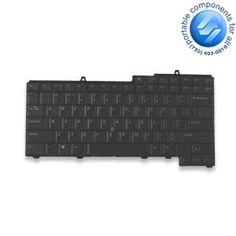 Dell Latitude D610 Keyboard