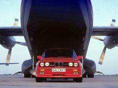 1987 Alpina BMW B6 3.5S (E30) by Auto Clasico