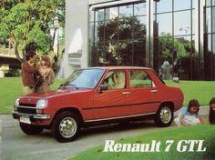 La Renault 5. C'est une voiture pleine d'innovations, lancée en 1972, qui frappe surtout les esprits via ses boucliers plastiques et son hayon super pratique. Mais de l'autre côté des Pyrénées, nos amis espagnols adorent également les 4 portes, ce n'est pas un mythe mais une réalité. Donc pour accom