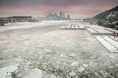 Frozen Burgh by www.epphoto.net