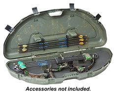 Plano Protector Compact Bow Cases   Bass Pro Shops: The Best Hunting, Fishing, Camping & Outdoor Gear