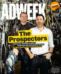 #Adweek cover - March 18, 2013