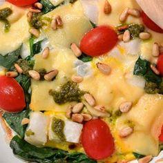 Een eitje bakken lijkt zo simpel, maar er zijn zoveel variaties mogelijk dat het toch een interessante maaltijd blijft. Wat is jouw favo combi?