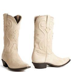 Cowboylaarzen heren Oryx Buffed Cowhide (Men)