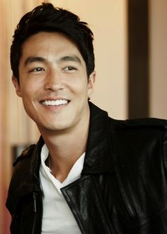 Pure Pretty: Daniel Henney | The Fangirl Verdict