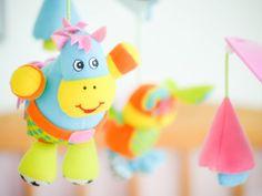 6 игр для детей младше 6 месяцев   До трех