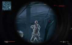 Sniper: Ghost Warriors