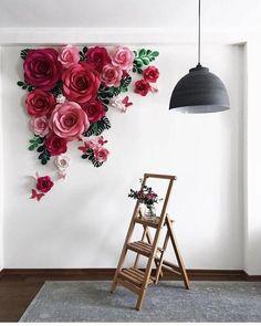 decoração de casamento em casa