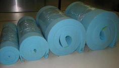 High Density Foam, Custom Cushions, Upholstery Foam, Cushion Replacement, Mattress Pad