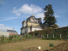 Soutelo de Montes, una bella población de Pontevedra: http://www.guiarte.com/pueblos/soutelo-de-montes.html