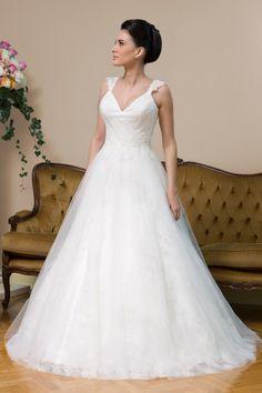 Rochii de Mireasa- Colectia 2011 Calin Events Wedding Dresses, Model, Fashion, Bride Dresses, Moda, Bridal Gowns, Fashion Styles, Weeding Dresses
