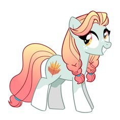 Martha apple Coloratura ------------ Nickname: Mars Species: earth pony Gender/sexuality: Female/heterosexual Parents: Big macintosh (f. MLP Fim Next gen: Martha My Little Pony Princess, Mlp My Little Pony, My Little Pony Friendship, Mlp Unicorn, Unicorn Horse, Mlp Characters, My Little Pony Characters, Mlp Hairstyles, Cumple My Little Pony