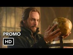 "▶ Sleepy Hollow 1x07 Promo ""The Midnight Ride"""