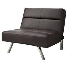 Union Convertible Chair -- comfy chair for office? $109.99