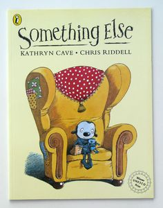 children's book illustration, design, book design, publishing, children's book design, nikalas catlow - Main Section - Something Else - Chris Riddell / LATE 6, 7 EARLY GR 1,2
