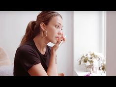 Lipstick and Lace: JESSICA ALBA-HER SKINCARE ROUTINE BEFORE MAKE UP
