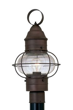 Designers Fountain Nantucket Rustique Traditional Post Light at Lowe's. Nantucket outdoor post lanterns feature a simple, classic design with a unique style that complements the exterior decor of any home. The clear seedy Nantucket, Outdoor Post Lights, Outdoor Lighting, Lighting Ideas, Outdoor Decor, Traditional Post Lights, Lamp Post Lights, Lantern Set, Wall Lantern
