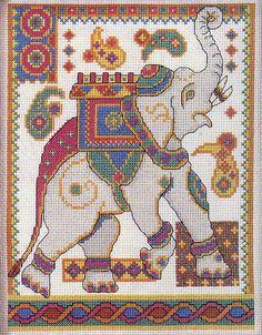 elefantes - Lilian Kroger - Álbumes web de Picasa
