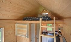 160 Sq. Ft. Poco Edition Tiny House by Tiny Living Homes Photo