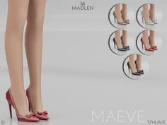 Mesh modifying: Not allowed.Found in TSR Category 'Sims 4 Shoes Female' The Sims, Sims 4 Cas, 1950s Shoes, Baskets, Sims 4 Cc Shoes, Play Sims, Sims 4 Mm Cc, Female Shorts, Lace Pumps