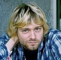Kurt Cobain Photos