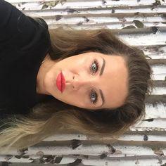 makeup ;) new post on my blog!