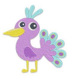 All Designs :: Peacock