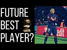 11b65b314f9f4 Why Kylian Mbappe Is A Future Ballon D'Or Winner - Mbappe Analysis