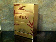 YSL YVES SAINT LAURENT OPIUM EDP 1 fl oz eau de parfum SEALED