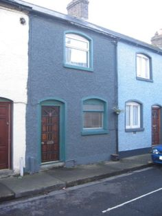 4 New Row, Chapelizod, Dublin 20 - Terraced house- SAW THIS on August 10th, 2013