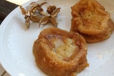 torrijas sin gluten ni lactosa -- by The Spanish Food