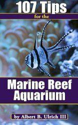 Saltwater Aquarium Resources Page #AquariumTips