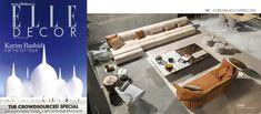 Elle Decor India| JUNE- JULY 2018 #corneliocappellini #adv #ELLEDECORINDIA #furnitureadvertisingcampaign #luxuryhome #madeinitaly #salonedelmobilemilano #contemporaryitalianfurniture #interiordesign