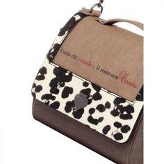 Le Pandorine Mini Bag Conta particolare