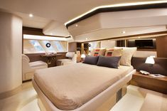 510 Fly - searay Sport Yacht, Photo Look, Your Photos, Gallery, Bed, Furniture, Home Decor, Decoration Home, Stream Bed