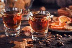 Candle Jars, Candle Holders, Alcoholic Drinks, Cocktails, Liqueur, Orange, Shot Glass, Vodka, Remedies
