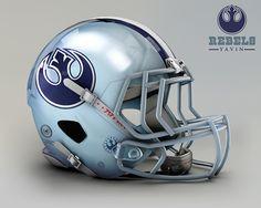 STAR WARS. National Football League. on Behance