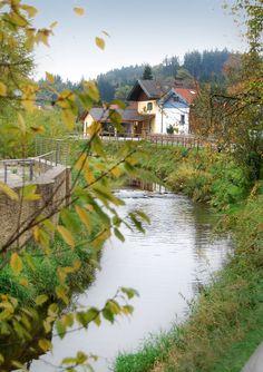 Kirchanschöring (Bayern) • bavaria • germany