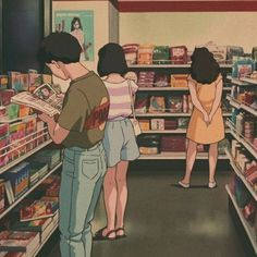 This anime aesthetic af : VaporwaveAesthetics Related Post 🎨 How to Draw Anime: Best Free Step-by. When you find a person that watches anime k likes, 97 comments – anime meme ( Granbelm, a new anime for the Re: zero team Old Anime, Anime Neko, Anime Art, Anime Guys, Retro Aesthetic, Aesthetic Anime, Music Aesthetic, Aesthetic Drawing, Aesthetic Movies