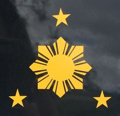Images Wallpaper, Baybayin, Pinoy, Image Collection, Flag, Collections, Sun, Stars, Country