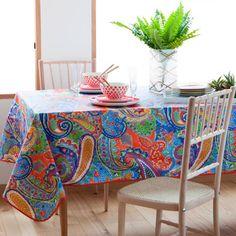 Tablecloths & Napkins - Tableware | Zara Home Egypt