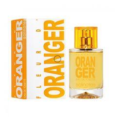 Solinotes Oranger EDT 50 ml - FRAGANCIA FEMENINA | Juleriaque