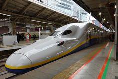 新幹線 14FEB2013