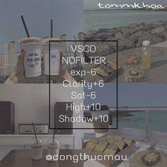 Instagram @mitzicaecellia Vsco Photography, Photography Filters, Photography Lessons, Photography Editing, Photography Series, Vsco Cam Filters, Vsco Filter, Vsco Hacks, Vsco Effects