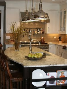 Traditional Kitchen Design, Pictures, Remodel, Decor and Ideas - page 6